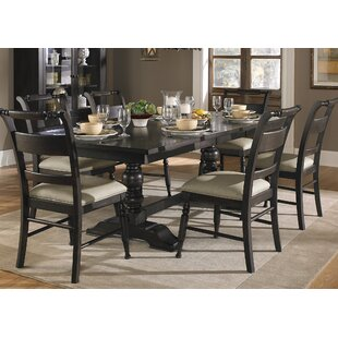 Lloyd Extendable Dining Table DarHome Co