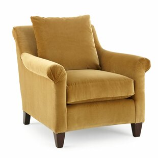 Sophie Armchair by Square Feathers