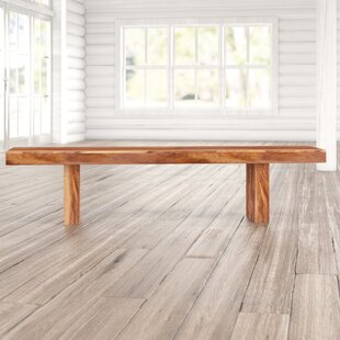 Country II Wood Kitchen Bench By Massivum