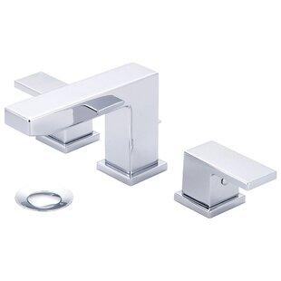Pioneer Mod Widespread Bathroom Faucet