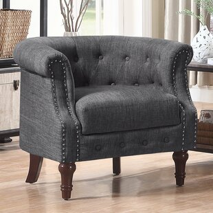Argenziano Chesterfield Chair by Birch Lane™ Heritage