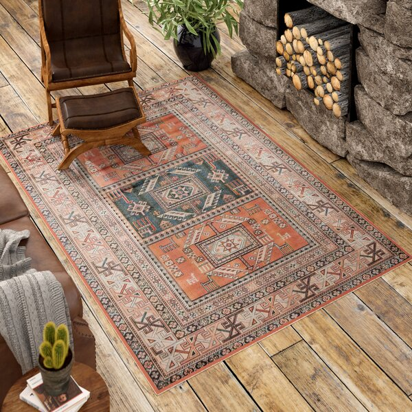 Ovid Area Rug by Mistana