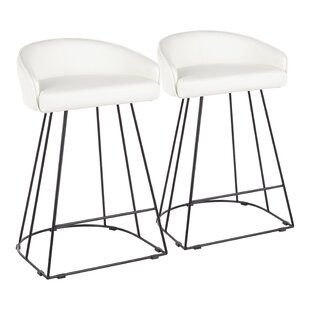 Cortez 26 Bar Stool (Set of 2) by Modern Rustic Interiors