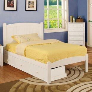 Harriet Bee Richwood Panel Bed
