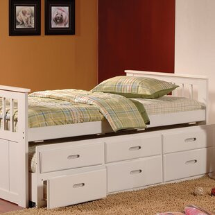 Woodhaven Daybed with Trundle by Darby Home Co