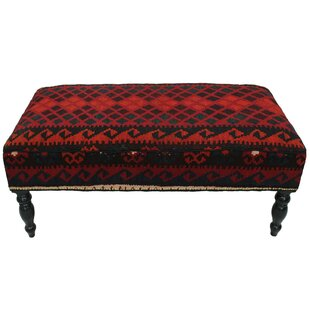 Strode Upholstered Bench