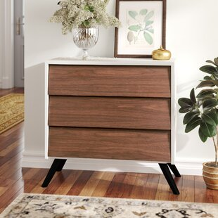 Find a Mcpherson 3 Drawer Accent Chest ByMercury Row