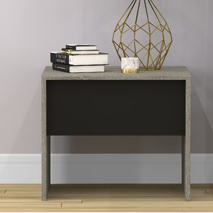Gervais End Table by Wrought Studio