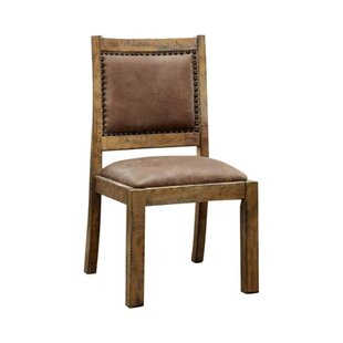 Dale Cottage Upholstered Dining Chair (Se..