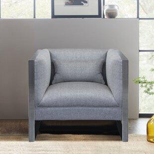Order Bellec Armchair by Orren Ellis Reviews (2019) & Buyer's Guide