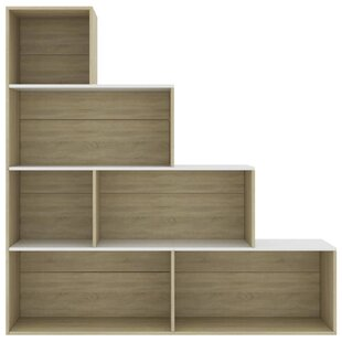 Wingfield Bookcase By Mercury Row