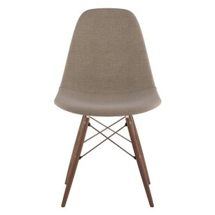 Dowel Side Chair by NyeKoncept