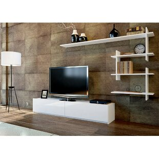 Wicksham Entertainment Unit By Metro Lane