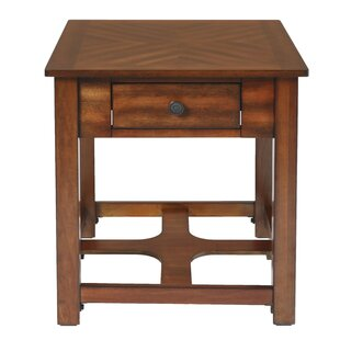 Cliffo End Table