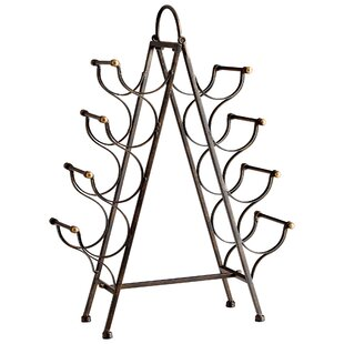 Riesling Tower Floor Wine Rack