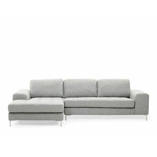 Rula Corner Sofa By Ebern Designs