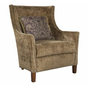 York Wingback Chair by Hekman