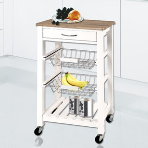 Küchenwagen schmal  Küchenwagen zum Verlieben | Online kaufen | Wayfair.de