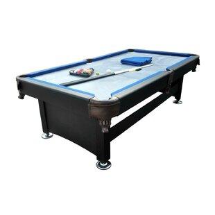47.75 L Billiard and Pool Table By Northlight Seasonal