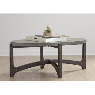 Wynkoop Coffee Table by Williston Forge