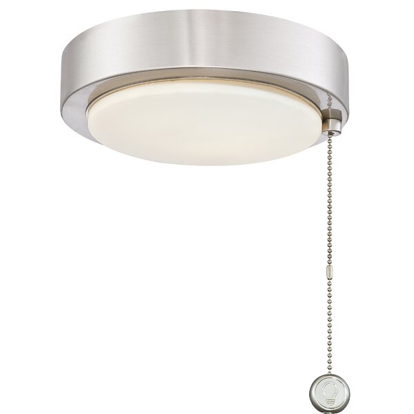 Closet Light With Pull Chain Wayfair