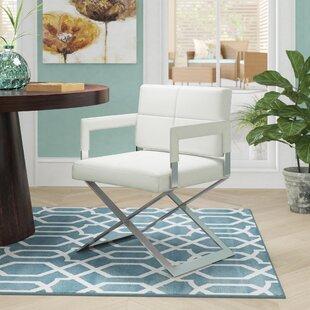 Faisal Arm Chair by Wade Logan