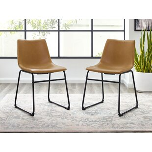 Aurik Upholstered Dining Chair (Set of 2)