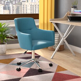 Price comparison Milton Task Chair by Langley Street Reviews (2019) & Buyer's Guide