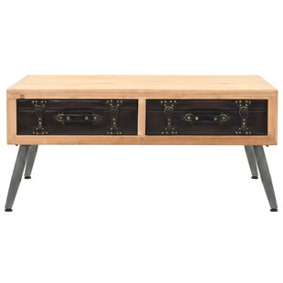 Ganley Coffee Table With Storage By Mercury Row