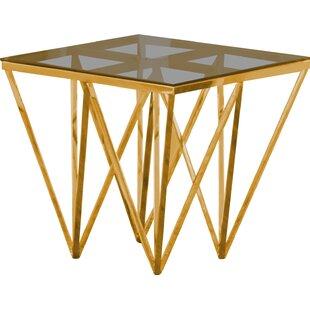 Krogman End Table