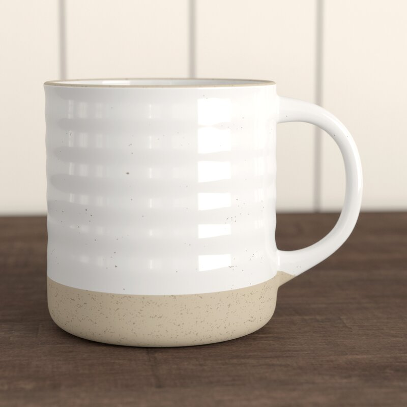 coffee mugs & teacups