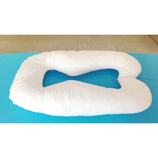 Bellicent U-shape Cozy Comfort Body Pillow