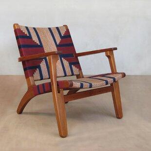 Masaya & Co Armchair