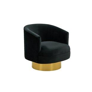 Menomonie Basalt 235 Barrel Chair