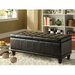 Gilberts Bi-Cast Vinyl Storage Bench