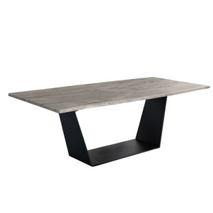 Brayden Studio Hopper Dining Table