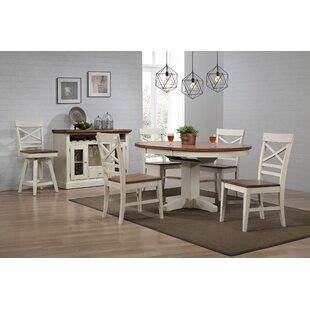 Yvonne Round Dining Table
