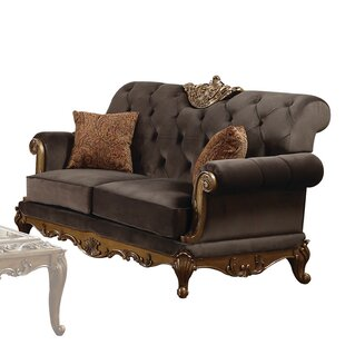 Linzy Loveseat