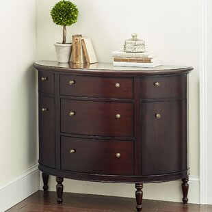 Cantor Demilune Accent Chest by Birch Lane?