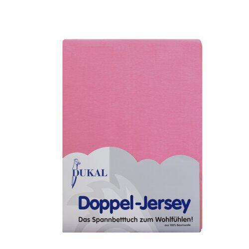 Spannbettlaken ClearAmbient Farbe: Pink  Größe: 120-130 x 220 cm   Heimtextilien > Bettwäsche und Laken > Bettlaken   ClearAmbient
