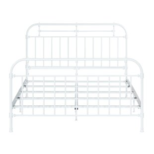 August Grove Kampmann Bed Frame