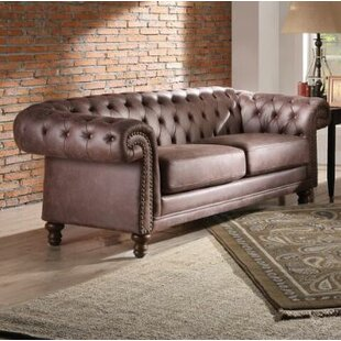 Shop Januario Sofa by Darby Home Co