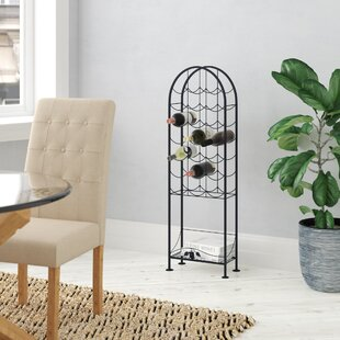 Gallimore 22 Bottle Wine Rack By Ophelia & Co.