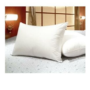 Alwyn Home Down and Feathers Pillow (Set of 2)