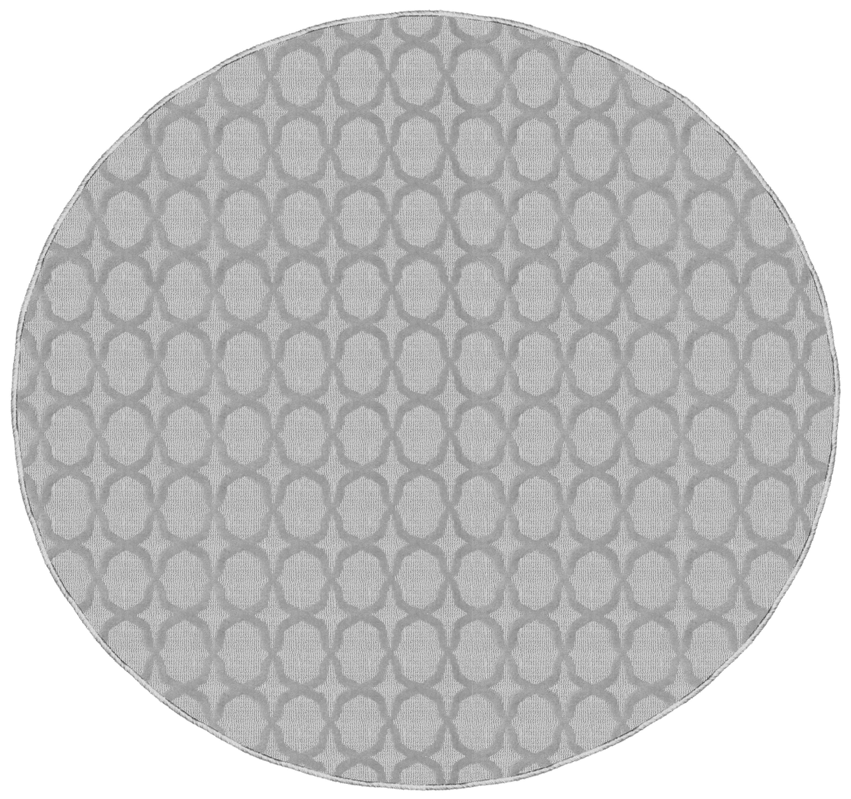 Charlton Home Southington Geometric Tufted Silver Gray Area Rug Reviews Wayfair Ca