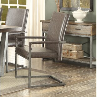 Wadebridge Upholstered Dining Chair (Set of 2)