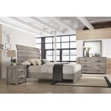 Teme Platform 4 Piece Bedroom Set by Foundry Select