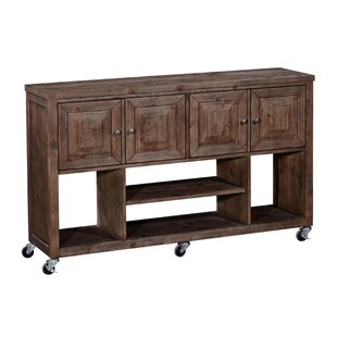 Newtown Buffet Table by Bay Isle Home