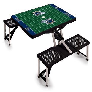 NFL Picnic Table Sport by ONIVA™ Cheap