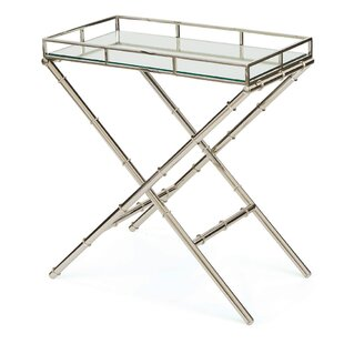 Bargain Barnaton End Table by Darby Home Co